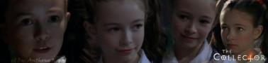 Jodelle Ferland the collector